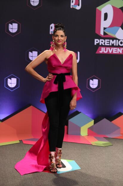 Por otro lado, Oswaldo Silvas también habló de un posible dueto con la cantante española Natalia Jiménez, exvocalista de La Quinta Estación.