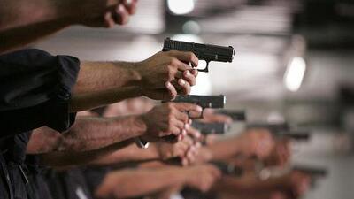 El control de armas puede influir en los votantes de Texas para las elecciones de 2020, según encuesta