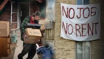 Moratoria de desalojo: así puedes evitar quedarte sin vivienda en Carolina del Norte