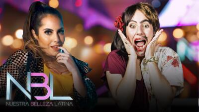 Esta es Massiel Mantilla, la chica que ganó un 'segundo chance' en Nuestra Belleza Latina