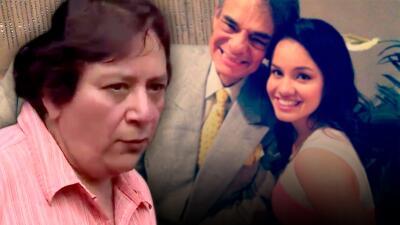 Asistente de José José podría demandar a Sarita, la hija del cantante, por no pagarle su sueldo