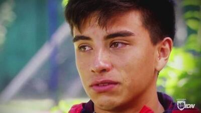 """Historias en corto: la soledad y la tristeza en Chivas por poca """"matan"""" a Fernando Beltrán"""