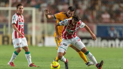 Cómo ver Tigres vs. Necaxa en vivo, por la Liga MX 16 febrero 2019