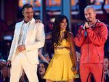 El talento latino dejó huella en los GRAMMY 2019