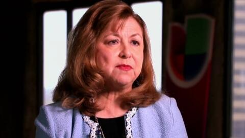 """""""Yo sé que Dallas puede soñar grande"""": la candidata Regina Montoya habla sobre sus propuestas a la alcaldía"""