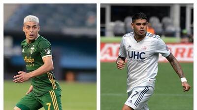 Brian Fernandez y Gustavo Bou: nuevas figuras que brillan en MLS impulsados por sus goles