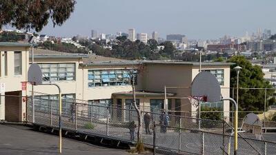 Estas son las escuelas que se verán afectadas por los posibles cortes de energía eléctrica de PG&E