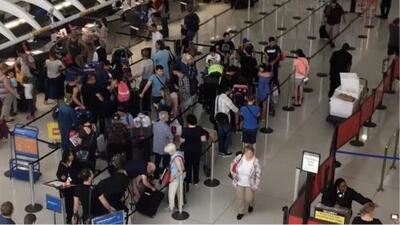 'Nueva York en un Minuto': aerolínea ha cancelado sus vuelos a Ecuador desde el aeropuerto John F. Kennedy en los últimos tres días
