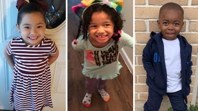 Estas son las muertes violentas de niños que más han conmocionado a Houston en los últimos meses