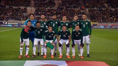 En vivo: México vs. Polonia, amistoso fecha FIFA