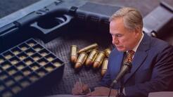 """""""Ya es una ley"""": Desde una pistola hasta un rifle, Texas permitirá portar armas sin ningún tipo de permisos"""