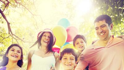 Family Vacations With Other Families: The Dos and Don'ts