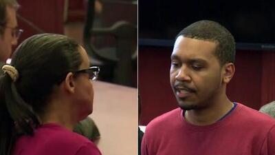 Conmovido por el caso, así el jurado expresó que la 'niñera asesina' es culpable de la muerte de los dos pequeños