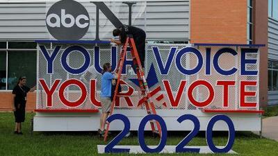 Estos son los cierres viales y desvíos por el tercer debate demócrata en Houston