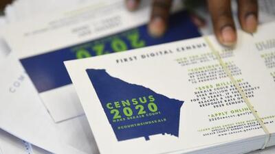 Todas las personas que viven en EEUU deben participar en el Censo 2020, aquí lo que tienes saber