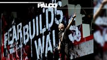 Las canciones que 'derribaron' el Muro de Berlín