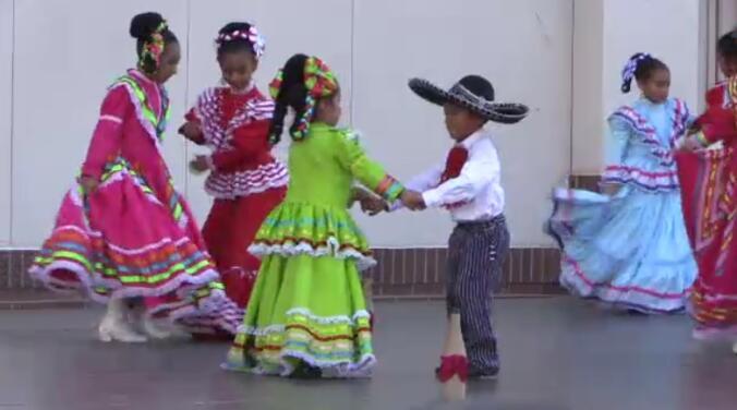 Unidos por México
