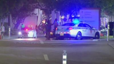 El pánico reinó en un centro comercial de Florida por un supuesto tiroteo que resultó ser una falsa alarma