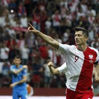 Eliminatorias de la Eurocopa arrancó la Jornada 4 con goleadas