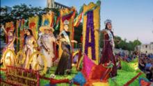 Cancelan Battle of Flowers y Fiesta Flambeau 2021 debido al coronavirus