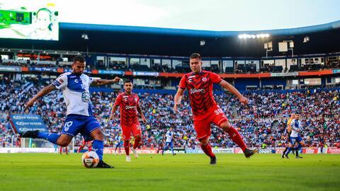Mayores goleadas en torneos cortos: Tigres y Monterrey, como Veracruz, entre los más humillados