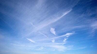 Fresco y cielo parcialmente nublado para este lunes en Los Ángeles