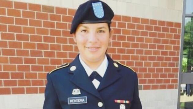Esta mujer relata su experiencia alistándose en el ejército estadounidense