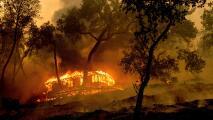 Cómo prepararte para la próxima temporada de incendios si vives en California