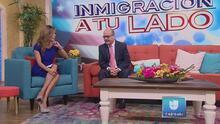 Tu pregunta de inmigración: La deportación a un hijo les cambió la vida