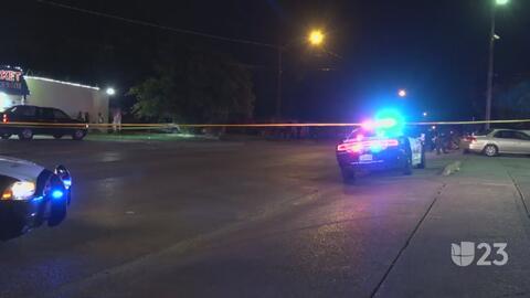 Un tiroteo deja a tres personas heridas en Dallas