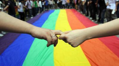 Consulados mexicanos podrán celebrar bodas gay en Estados Unidos