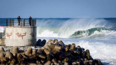 Nueva falsa alarma: envían por error una alerta de tsunami para la Costa Este de EEUU