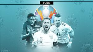Coronavirus 'salva' a futbolistas de no jugar la Euro 2020