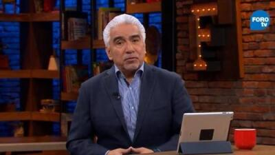 Televisa despide a un periodista tras difundir un polémico tuit contra López Obrador