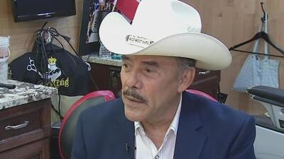 Pedro Rivera cambia los corridos por bachata