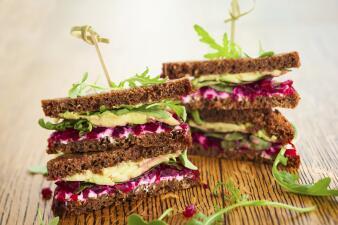 Celebra el día del sandwich con estas delicias