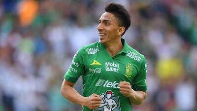 """Ángel Mena le advierte a Tigres: """"Este equipo está diseñado para ganar en cualquier cancha"""""""