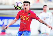 La revelación de la liga chilena pondría rumbo a Estados Unidos para sumarse a LAFC