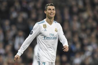 En fotos: con jerarquía, Real Madrid venció 3-1 a PSG en la ida de octavos en Champions