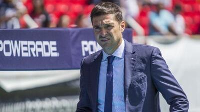 """Diego Alonso tiene claro el objetivo: """"Ya pudimos ser campeones de Concacaf, intentaremos repetir en la liga"""""""