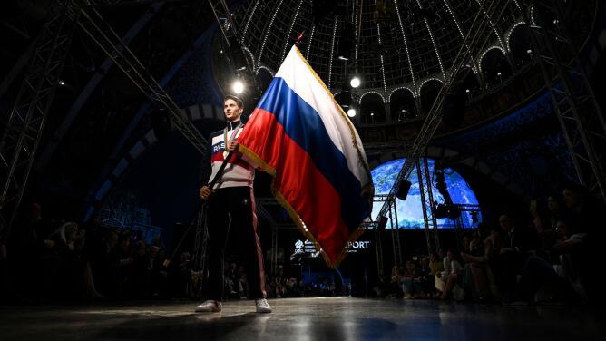 Música de Chaikovski será himno para Rusia en Tokyo 2020