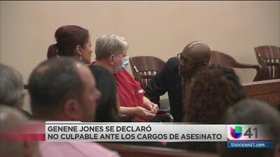 Genene Jones se declara no culpable de los nuevos cargos que la vinculan con más muertes