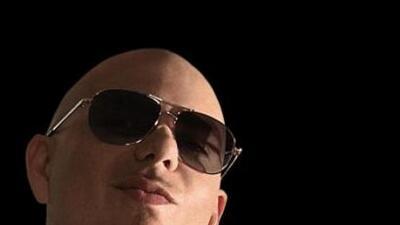 La Qué Buena 104.3 te lleva al Concierto de Pitbull