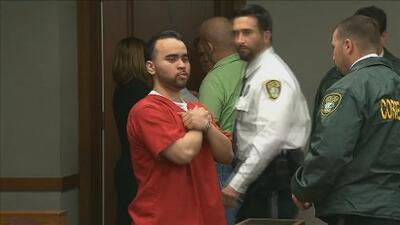 ¿De qué se arrepiente Ronald Salazar, asesino confeso de su hermana?