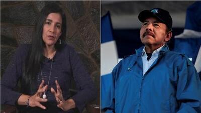 'Exiliada', el documental sobre Zoilamérica Narváez, la hijastra de Daniel Ortega que lo acusó de abuso sexual
