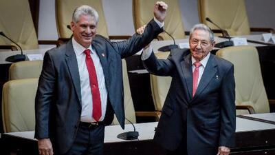 Escepticismo y una leve esperanza ante la llegada de Miguel Díaz-Canel como sucesor de Raúl Castro en Cuba
