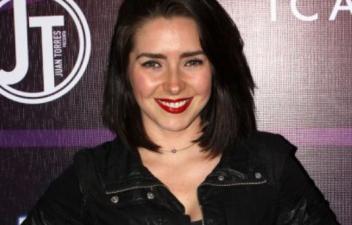 Ariadne Díaz se despide de las telenovelas por esta razón