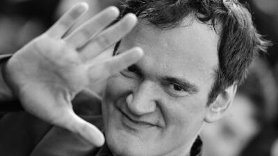 Quentin Tarantino se va del cine y algunos no le creen