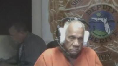 Anciano de 79 años acusado de masturbarse frente a una secundaria del suroeste de Miami-Dade