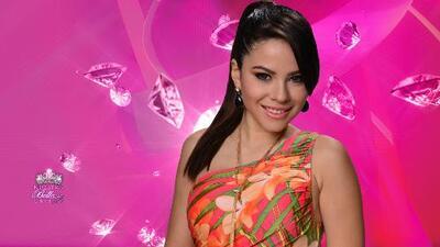 Gloricely Loug finalista de Nuestra Belleza Latina 2015
